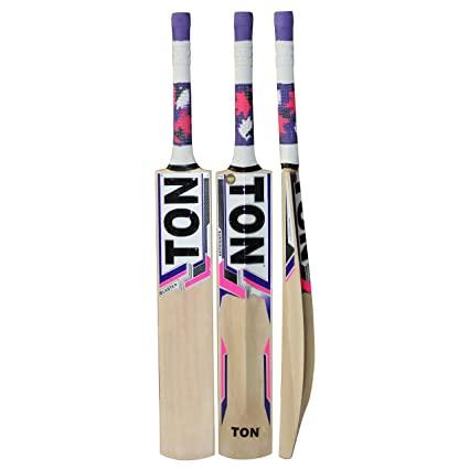 ton blaster kashmir willow cricket bat