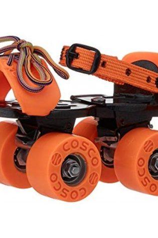 Cosco Zoomer Sr Roller Skates Orange