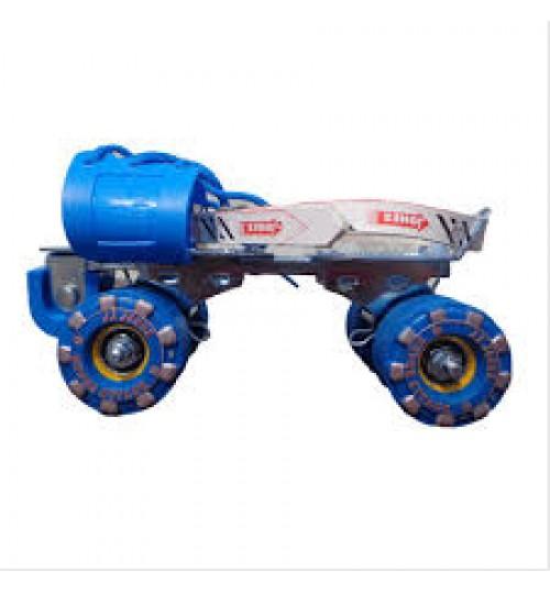 JJ Jonex Super Attack Roller Skates