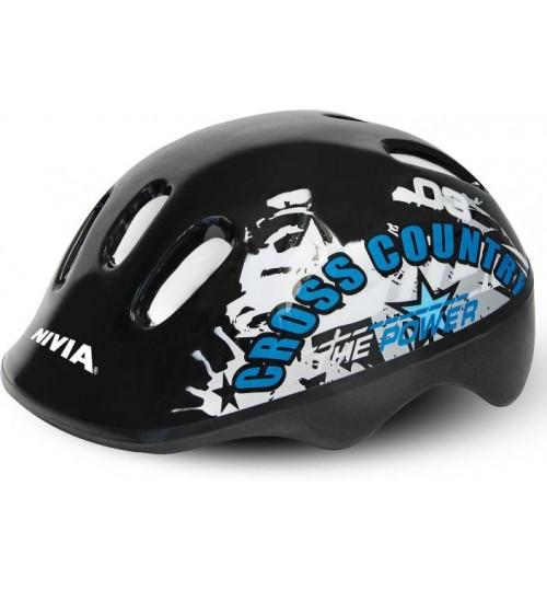 Nivia Cross Country Skating Helmet