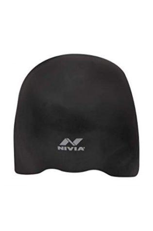 Nivia Racing 3D Swimming Cap