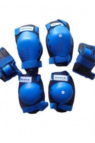 Nivia Skates Protective Kit