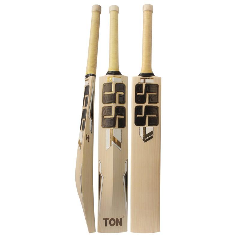 SS Super Selected English Willow Cricket Bat